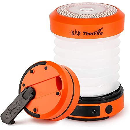 Zelten Licht Cob LED Glühbirne Batteriebetriebene Zelt Taschenlampe Laterne $S1