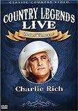 Charlie Rich - Country Legends Live Mini Concert
