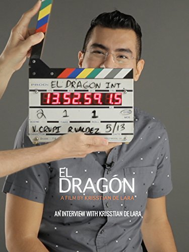 El Dragón Interview - Krisstian de Lara