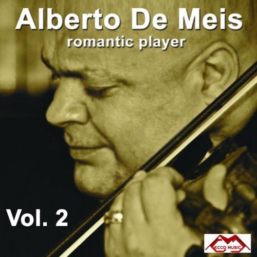 Alberto De Meis