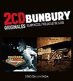 Bunbury -Flamingos / Hellville De Luxe (2 CD)
