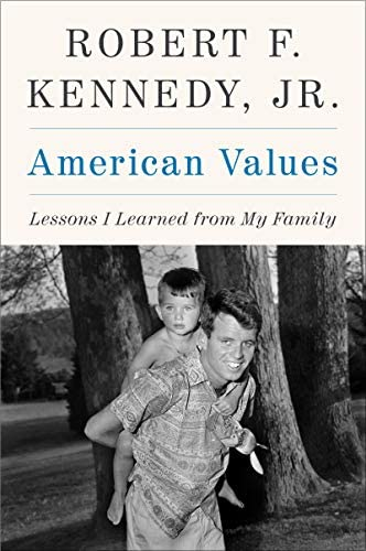 American Values Lessons I Learned from My Family product image