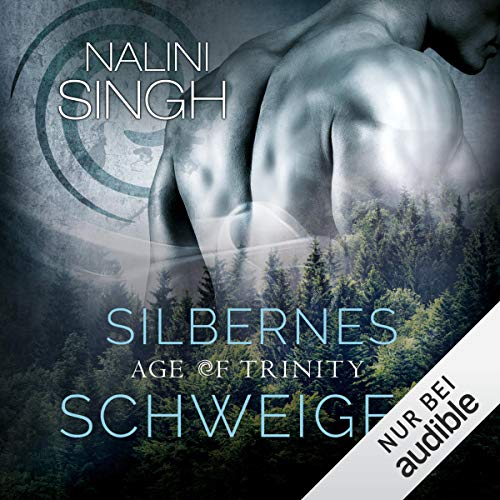 Age of Trinity - Silbernes Schweigen audiobook cover art