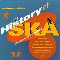 History of Ska