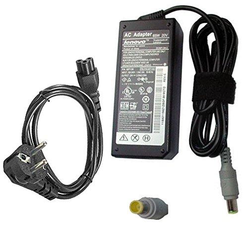 MaryCom Top gebrauchte Ersatzteile für Lenovo ThinkPad Original 65Watt Netzteil T530|T500|T520|T510|T400|T410|X201|T400|T60|R61 und …