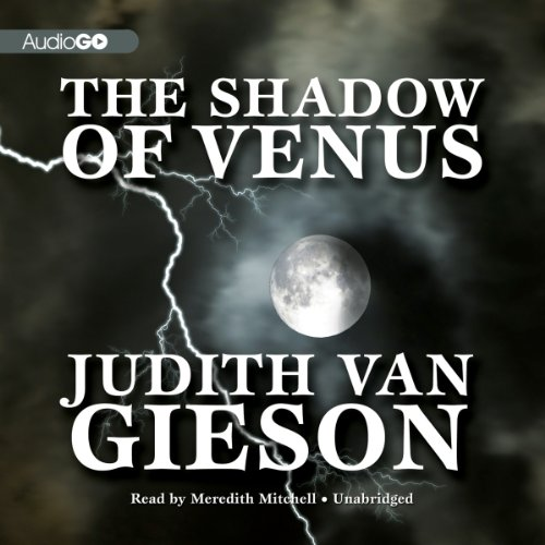 The Shadow of Venus cover art