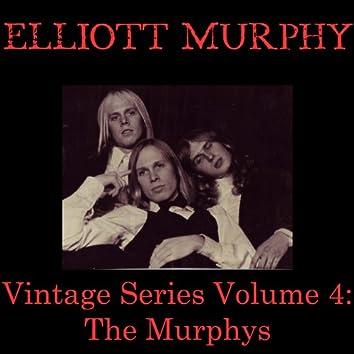 Vintage Series, Vol. 4 (The Murphys)