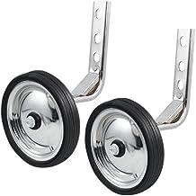 Ruedines Accessotech universales para bicicleta de niños de 30,48 - 45,75 cm, de fácil ajuste