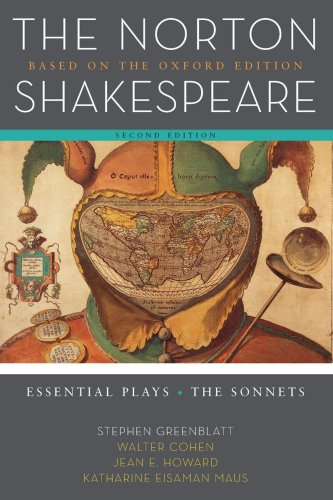 The Norton Shakespeare: Based on the Oxford Edition:...