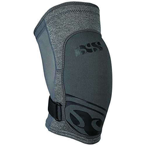 IXS Flow Evo+ Knee Pad Grey, S