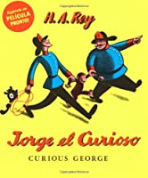 Jorge el Curioso (Curious George)