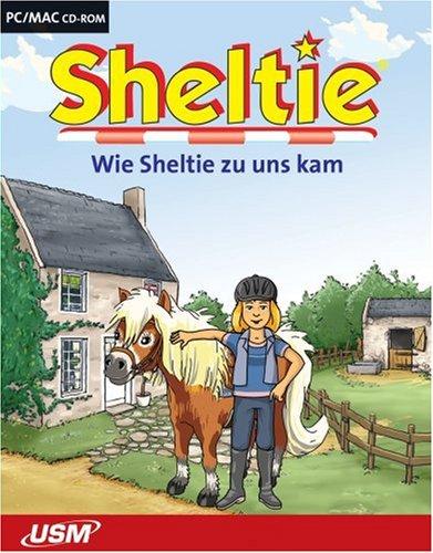Sheltie Band 1 - Wie Sheltie zu uns kam