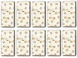 '100 Diseño pañuelos (Classic Wedding '