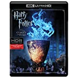 Harry Potter and the Goblet of Fire Ultra HD