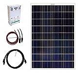 Grape Solar 100W Solar Panel Kit