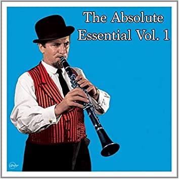 The Absolute Essential, Vol. 1