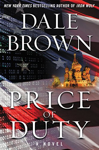 Price of Duty: A Novel (Patrick McLanahan Book 21)
