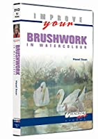 Improve Your Brushwork in Watercolour DVD with Hazel Soan