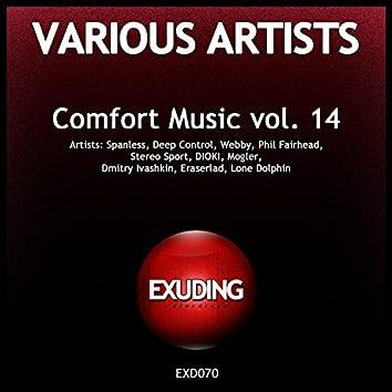 Comfort Music, Vol. 14