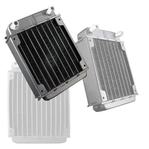 12cm (120mm) Water Evaporator/ Cooler for Peltier and CO2 Laser Cooling