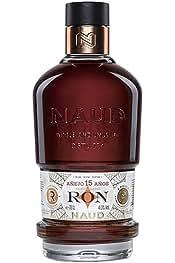 Naud Añejo Panama - Ron, 700 ml: Amazon.es: Alimentación y ...
