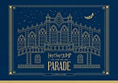 Hey! Say! JUMP LIVE TOUR 2019-2020 PARADE(通常盤)(DVD)
