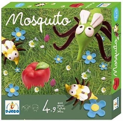 100% a estrenar con calidad original. Djeco - Mosquito by Djeco Djeco Djeco  Entrega rápida y envío gratis en todos los pedidos.