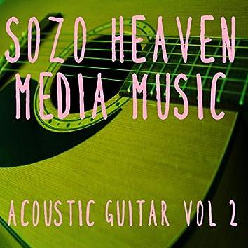 Acoustic Guitar, Vol. 2