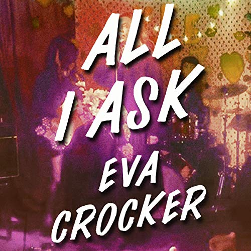 All I Ask  By  cover art