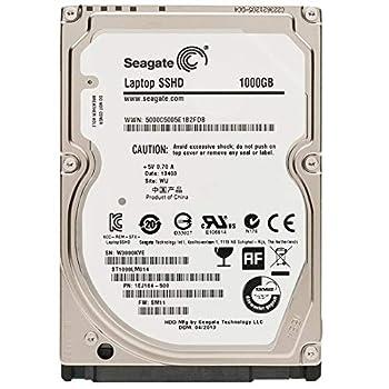 Seagate 1TB 5400RPM 8MB Cache SATA 3.0Gb/s 2.5  Laptop Hard Drive  for DELL ASUS IBM Lenovo HP Compaq Toshiba Sony Notebook