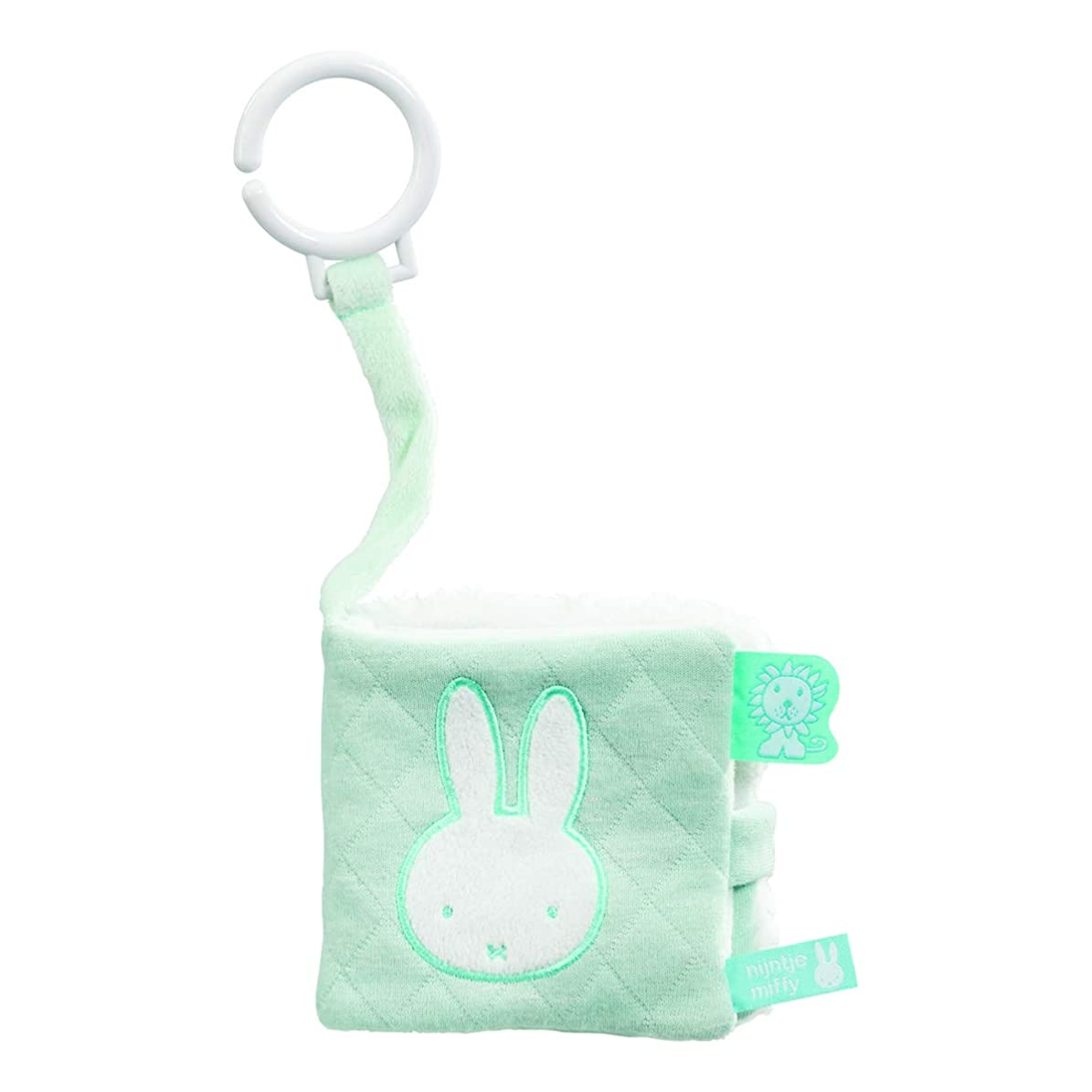 共産主義者予感モネRainbow Designs Miffy Mint Activity Book