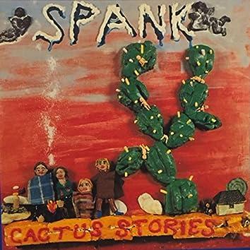 Cactus Stories