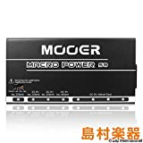 Mooer Macro Power S8 Isolated Power Supply パワーサプライ