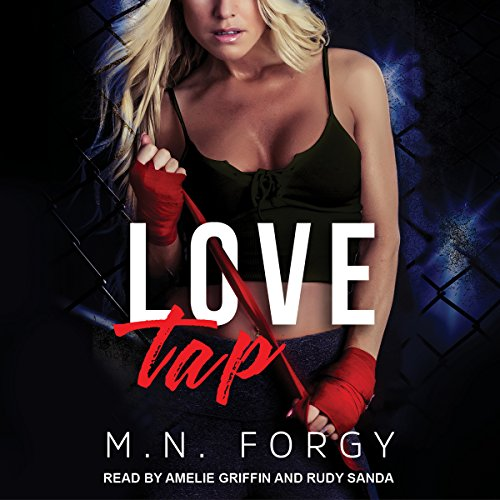 Love Tap audiobook cover art