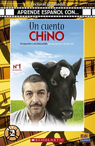 Cambridge Spanish Un Cuento Chino + CD (Lecturas Aprende español con)
