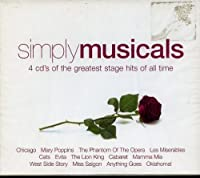 Simply Musicals by VARIOUS ARTISTS