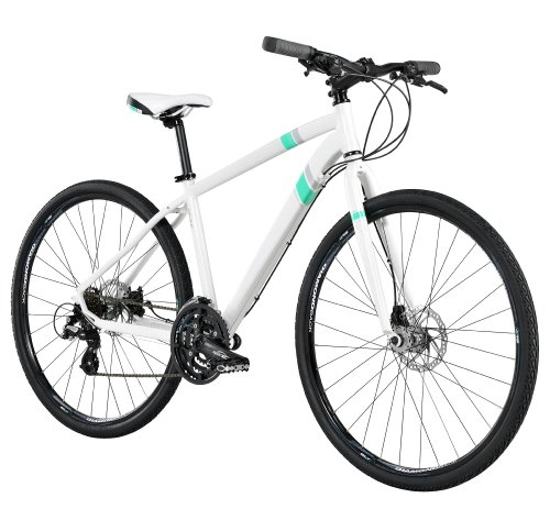 Diamondback Bicycles 2014 Calico Women's Dual Sport Bike