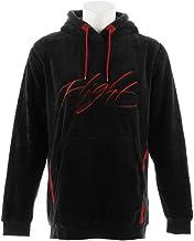 Nike Jordan Sportswear Wings of Flight Men's Sherpa Pullover Hoodie