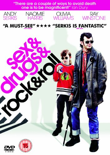 Sex And Drugs And Rock And Roll [UK Import]