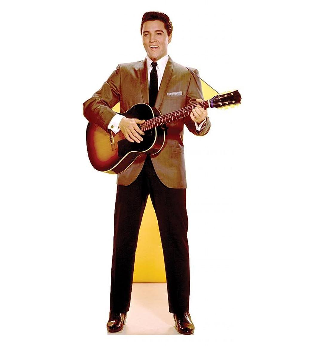 Advanced Graphics Elvis - Sportscoat Guitar 73