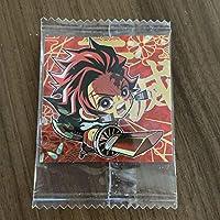 鬼滅の刃 ウエハース 極 炭治郎 goods anime