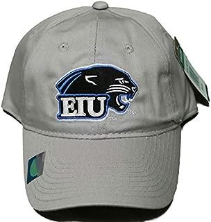 eastern illinois university mascot