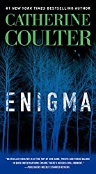 Top Book Release Picks September 12 - Catherine Coulter Enigma