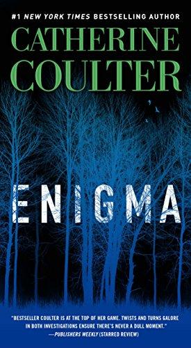 Enigma (An FBI Thriller Book 21) (English Edition)
