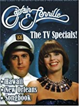 Captain & Tennille - The TV Specials: (Hawaii / New Orleans / Songbook)