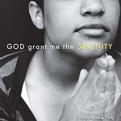 God Grant Me the Serenity  audiobook cover art