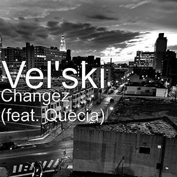 Changez (feat. Quecia)