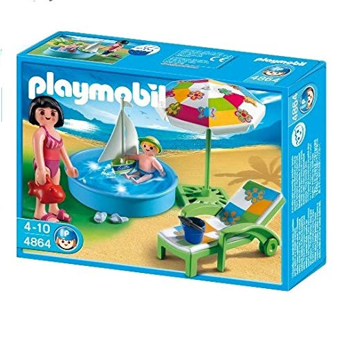 Playmobil® 4864 Planschbecken