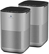 Medify MA-15 Air Purifier with H13 HEPA filter - a higher grade of HEPA | NEW MODEL JULY 2020 | `3-in-1` Filters | 99.9% r...