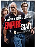 Empire State [DVD] [Import]